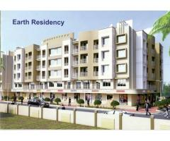 EARTH Builder & Developers - Apartment and Flats project