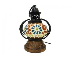 Craft Cottage Mumbai - Lamp,Ethnic furniture, Home decor, Handicrafts, Lamps, Rugs, Frames, Bags Jew
