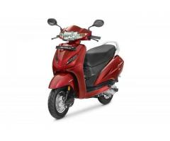 JAYNA AUTO PLAZA FESTIVE OFFER PAY ONLY 7999 AND TAKE AWAY HONDA ACTIVA/JUPITER/MAESTRO ON LOAN