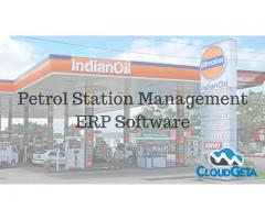 Petrol Station Management Software | Cloudgeta
