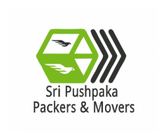 Sri Pushpaka Packers And Movers bangalore