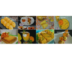 Food Connection ---- Mango Recipes for Summer Season