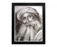 Portrait & Sketch Artist in Delhi NCR 9958812195