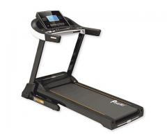 Compare & buy Powermax Fitness TDA-320 Motorized Treadmill Online at Healthgenie.in