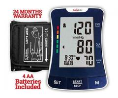 Buy Healthgenie BP Monitor BPM03 Online at best price from Healthgenie