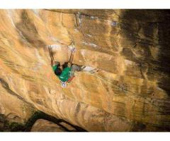 Click Here To Learn Rock Climbing in Delhi