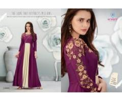 Dress Material Suppliers in Surat