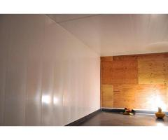 PVC Wall and Ceiling Panels Manufacturer in India