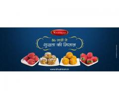 Best Restaurant Food, India's Top Restaurant - Khushiram