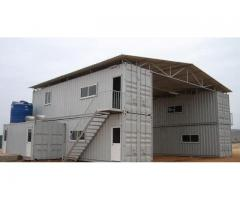 Portable Cabin Manufacturer in Thane