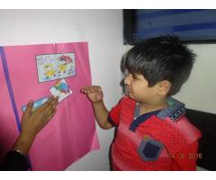 Best Special Educator For Autism And ADHD In West Delhi