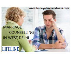 Marriage Counselling in West Delhi
