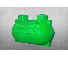 Aquatech Tanks - Roto Molded Septic Tank Suppliers in Chennai