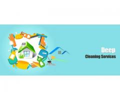 Deep Cleaning Services In Nagpur India - qualityhousekeepingindia