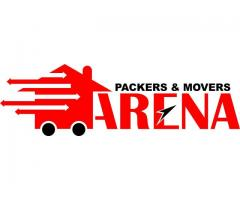 Arena Packers and movers – Best Packers and movers in Kolkata