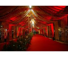 Major Reasons For Hiring a Wedding Planner in Noida- Sawariya Events