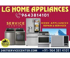 LG Refrigerator Service Center in Gurgaon | LG Customer Care | LG Appliance Repairs