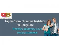 Software Training Institutes in Bangalore |RPA-Hadoop-Python-DevOps | Databytes