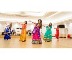 Bollywood and Bhangra Classes Near Me