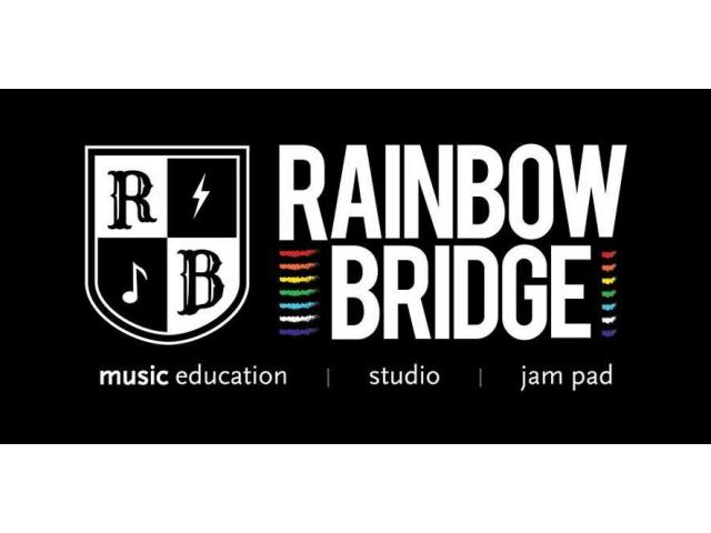 Rainbow Bridge Music Classes