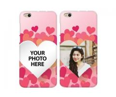 Personalize Mobile Back Cover