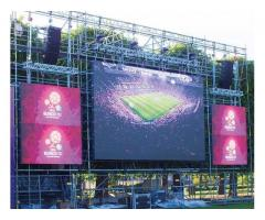 Outdoor LED Display Manufacturers in Delhi