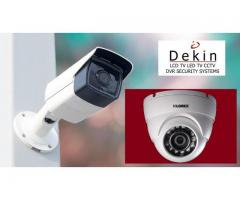 CCTV Camera Suppliers in Delhi