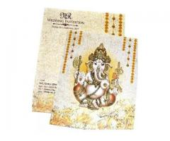 NICE WEDDING CARDS-8826774495
