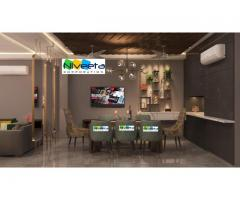 Interior Decorators For Office Delhi