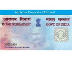 How to Apply for PAN Card?