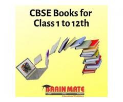 CBSE books for class 1 to 12th | Brain Mate