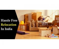 Hire verified packers and movers in Anna Nagar through LogisticMart
