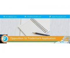 What is Opposition to Trademark Application?