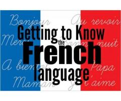 For french language course ,join Noorvis academy
