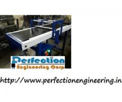 Printer Conveyor Manufacturer in India