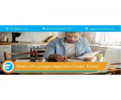 What is OPC Company Registration Process and Fees?