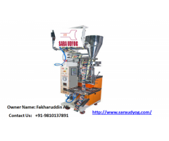 Packaging Machines Manufacturer in India
