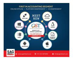 Gen GST Return Filing and Billing Software for Taxpayers