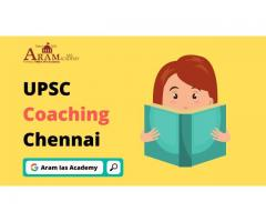 Ups coaching clasess in Chennai