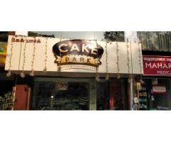Cake shops in chennai